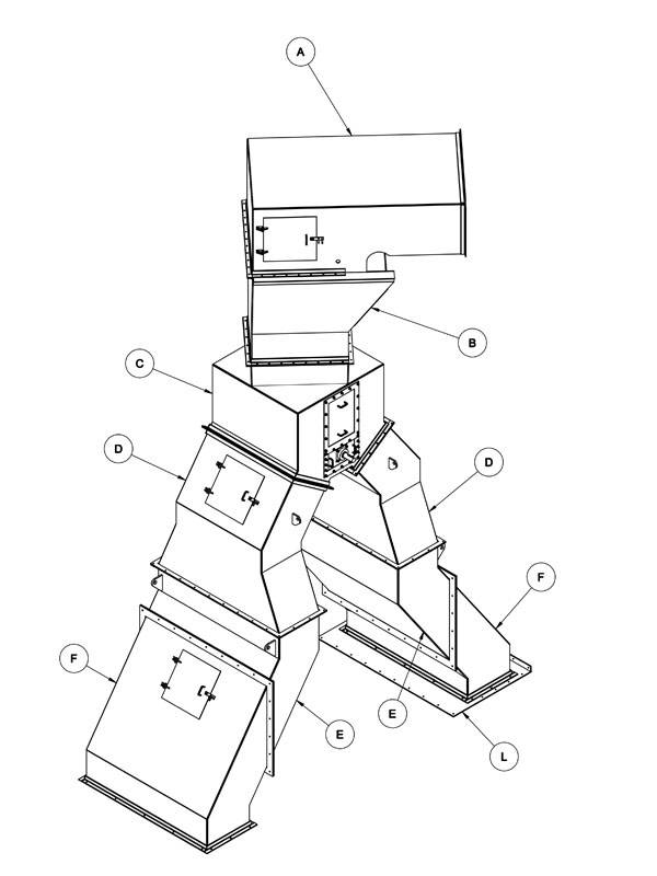Bulk Material Handling Design