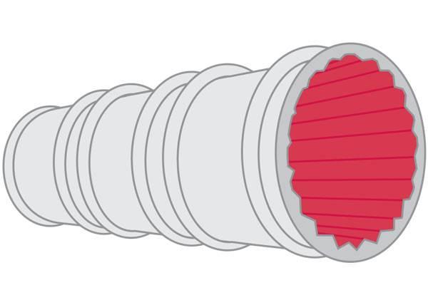 Debarking Drum Replacement Parts